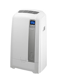delonghi pacwe 126 climatiseur mobile