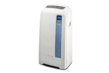 DELONGHI - WE 112 ECO Climatiseur mobile